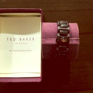 Authentic Ted Baker Watch